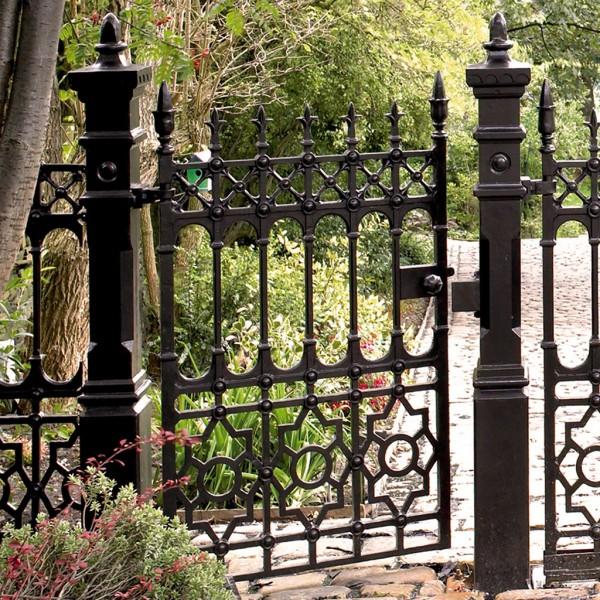 Stewart-Garden-Gate